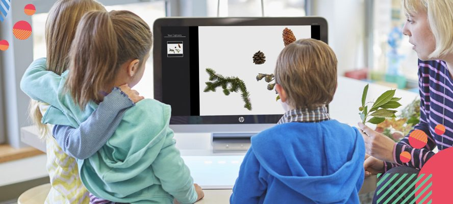 Impact of STEM Education in Learning of Children