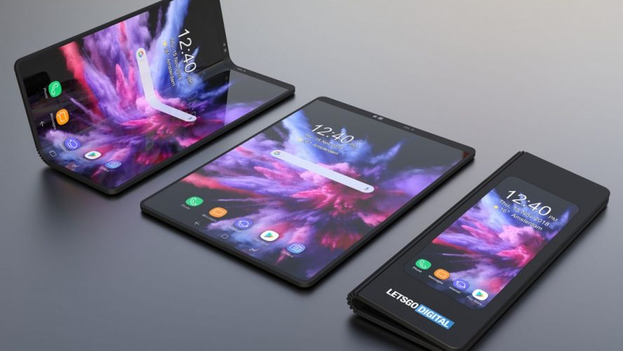 When Samsung is Going to Release Second Generation Foldable Mobile?